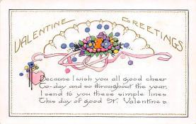 val400019 - Valentine's Day