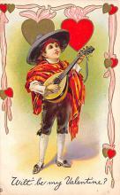val400109 - Valentine's Day