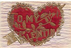 val400127 - Valentine's Day