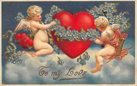 val400249 - Valentine's Day