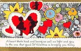 val400319 - Valentine's Day