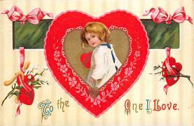 val400411 - Valentine's Day
