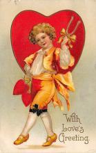 val400437 - Valentine's Day
