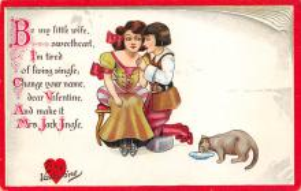 val400461 - Valentine's Day