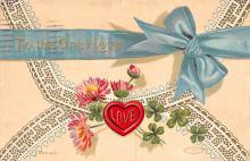 val400489 - Valentine's Day