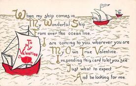 val400519 - Valentine's Day
