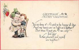val400543 - Valentine's Day
