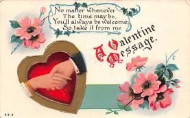 val400549 - Valentine's Day