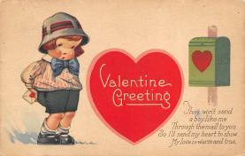 val400683 - Valentine's Day
