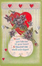 val400691 - Valentine's Day