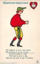 vin001078 - Vinegar Valentine Post Cards, Old Vintage Antique Postcards