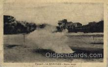 vol001011 - Volcano - La Solfatara, Pozzuoli, Near Naples, Southern Italy Volcano, Volcanoes, Postcard Post Cards Old Vintage Antique