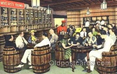 Myerss Rum