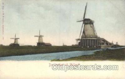 J.H. Schaefer, Amsterdam, Holl&