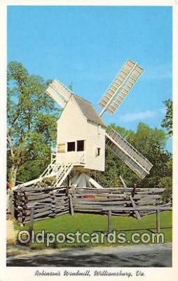 Robinsons Windmill
