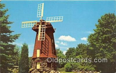 Landmark Windmill at Knollcrest