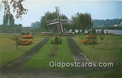 Holland Parks, Windmill
