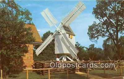 Robertsons Windmill