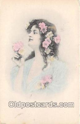 wom001157 - Postcard Post Card