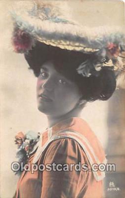wom001192 - Postcard Post Card
