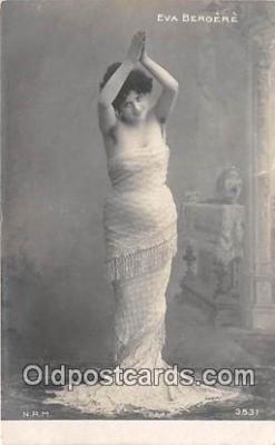 Eva Bergere