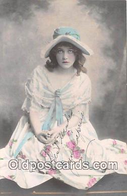 June Caprui