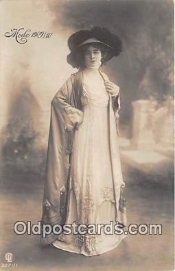 Mode 1909-10