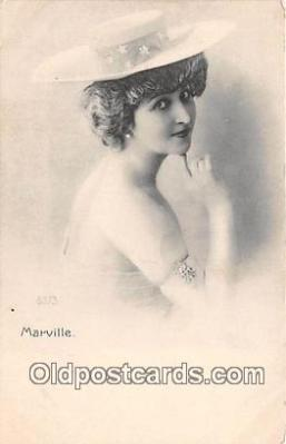 Marville