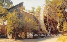 Old Bale Mill