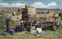 The Chuck Wagon