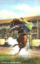 wes000256 - Western Cowboy Postcard Postcards