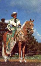 wes001322 - Western, Cowboy, Cowgirl, Postcard Postcards