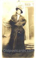 wes001331 - Western, Cowboy, Cowgirl, Postcard Postcards