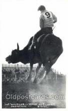wes001337 - Western, Cowboy, Cowgirl, Postcard Postcards