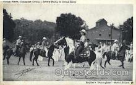 wes001428 - Vivian WhiteVivian White, Champion Cowgirl,  Western Postcard Postcards
