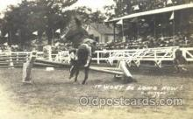 wes002013 - Western Cowboy Postcard Postcards