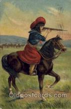 wes002088 - Cowgirl, Cowgirls, Western Postcard Postcards