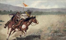 wes002131 - Western Postcard Postcards