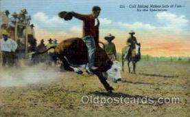 wes002132 - Western Postcard Postcards