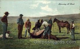 wes002133 - Western Postcard Postcards