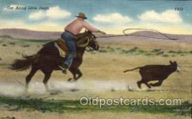 wes002145 - Western Postcard Postcards