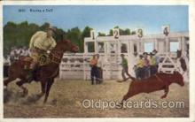 wes002149 - Western Postcard Postcards