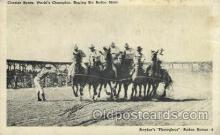 wes002160 - Chester Byers  Western Postcard Postcards