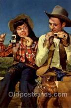 wes002173 - Western Postcard Postcards