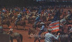 wes002223 - Texas Cowboys & Cowgirls Western Cowboy, Cowgirl Postcard Postcards