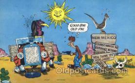 wes002257 - Western Cowboy, Cowgirl Postcard Postcards