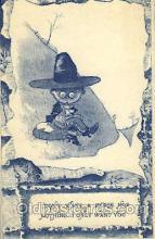 wes002455 - Western Cowboy, Cowgirl Postcard Postcards