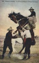 wes002460 - Western Cowboy Western Cowboy, Cowgirl Postcard Postcards