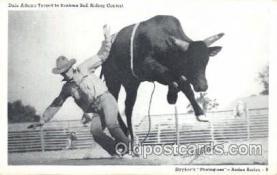 wes002488 - Dale Adams Western Cowboy, Cowgirl Postcard Postcards