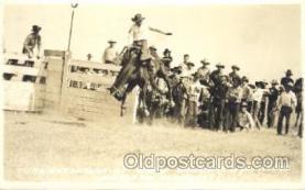 wes002493 - Western Cowboy, Cowgirl Postcard Postcards